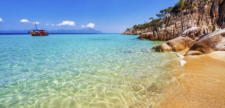 חופשה משפחתית ברודוס, יוון