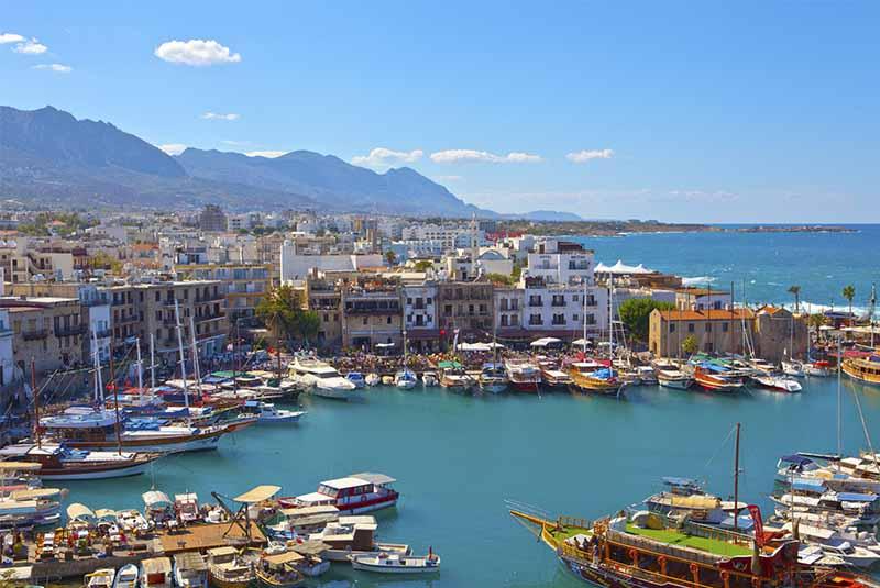 קפריסין הטורקית