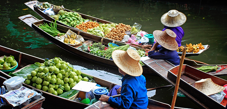 טיול בתאילנד עם הילדים