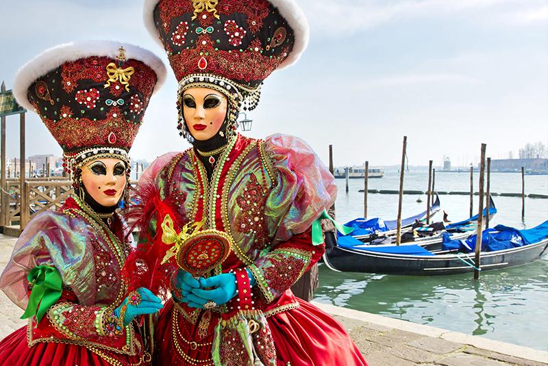 ונציה- טיול בת מצווה